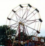 Newhaven Fair, 2000.