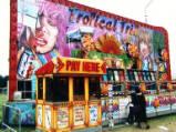 Mitcham Fair, 2000.