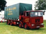 Eastfield Fair, 2000.