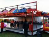 Maltby Fair, 2000.