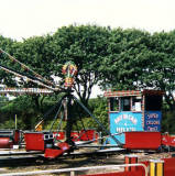 Scarborough Amusement Park, 2000.