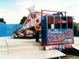 Scarborough Amusement Park, 2000.