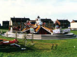 Wombwell Fair, 2000.