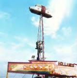 Dinnington Fair, 2000.