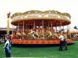 Rotherham Fair, 2000.