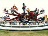 Doncaster St Leger Fair, 2000.