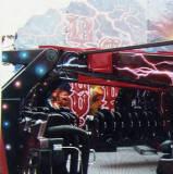 Hull Fair, 2000.