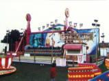 Worksop Fair, 2000.