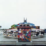 Worksop Fair, 2000.