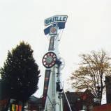 Ilkeston Charter Fair, 2000.