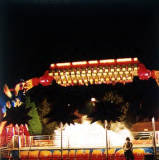 Ilkeston Charter Fair, 2000.