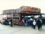 Blackpool Central Pier, 2000.