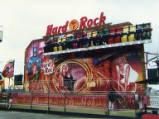 Blackpool South Pier, 2000.
