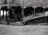 Newport Pagnell Fair, circa 1926.