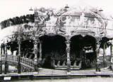 Looe Fair, circa 1929.