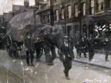 Hull Fair, circa 1911.