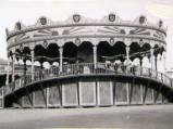 Southport Pleasureland, circa 1939.