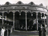 Southall Fair, circa 1950.