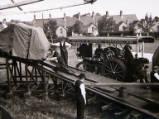 Bridgwater Fair, circa 1940.
