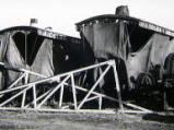 Chichester Fair, circa 1950.