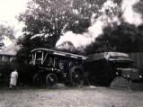 Redditch Fair, circa 1940.