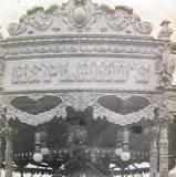Cleckheaton Fair, circa 1910.