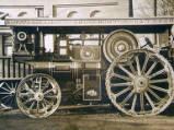 unidentified North Wales fair, circa 1906.