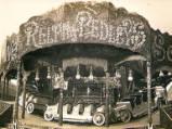 Widnes Fair, circa 1911.