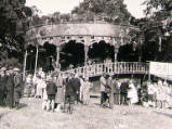 Fairford Fair, circa 1932.