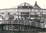 Tewkesbury, circa 1912.