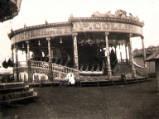 Leicester Fair, circa 1924.