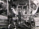 Blackheath Fair, circa 1913.