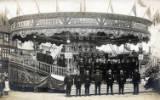 Mitcham Fair, circa 1907.