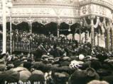 King's Lynn Mart Fair, circa 1911.