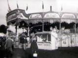 Bridgwater St. Matthews Fair, circa 1956.