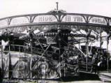 Newcastle Town Moor Fair, circa 1906.