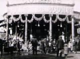 Birmingham Whit Fair, circa 1929.