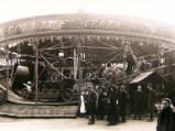 Walsall Fair, circa 1907.