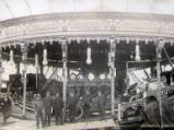 Leeds Fair, circa 1907.