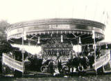 Headless Cross Fair, circa 1906.