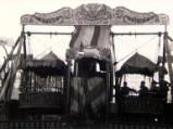 Bristol Fair, circa 1945.