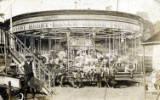 Derby Fair, circa 1903.