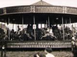 Shildon Fair, circa 1924.