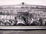 Clacton-on-Sea, Butlin's Holiday Camp, circa 1950.