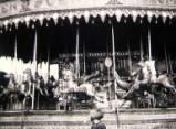 Lydney Fair, circa 1935.