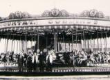 Blackpool, circa 1920.