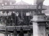 unidentified London Fair, circa 1958.