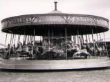 Blackheath Fair, circa 1950.