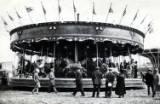 Mitcham Fair, circa 1927.