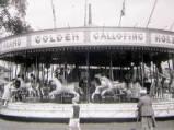 Mitcham Fair, circa 1956.